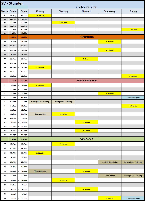 SV-Stundenplan2122